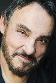 Primary photo for John Rhys-Davies