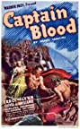 Captain Blood (1935) Poster