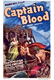 Captain Blood (1935) film en francais gratuit