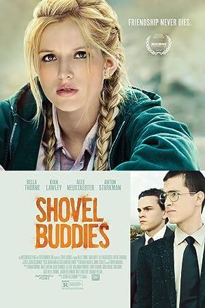 Shovel Buddies 2016 11