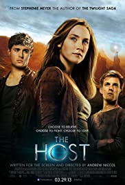 Watch Movie  The Host (2013)