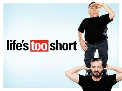 Meilleurs films anglais 2018 téléchargement gratuit Life\'s Too Short: Episode #1.7  [iPad] [iTunes] [QHD]