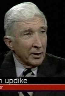 John Updike Picture