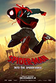 Spider-Man: Into the Spider-Verse (2018) ONLINE SEHEN