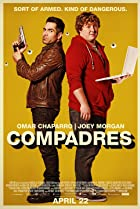 Compadres (2016) Poster