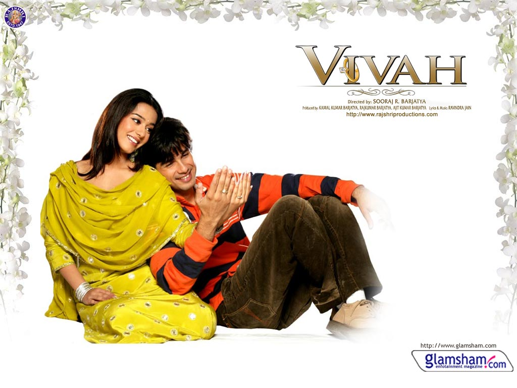Vivah 2006 Photo Gallery Imdb