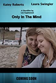 Only in the Mind Poster