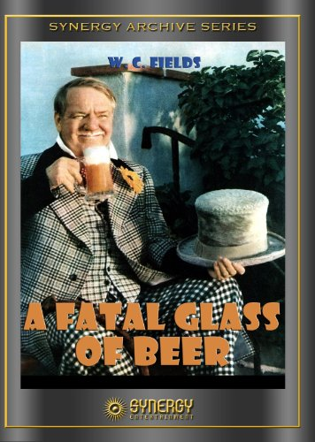 W.C. Fields in The Fatal Glass of Beer (1933)