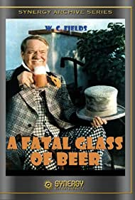The Fatal Glass of Beer (1933) Poster - Movie Forum, Cast, Reviews