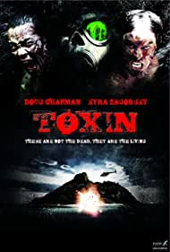 Toxin (2014) Poster - Movie Forum, Cast, Reviews