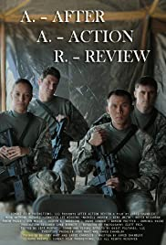 After Action Review Poster