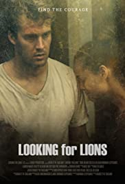 Looking for Lions Poster