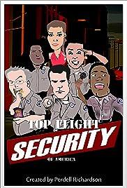 Top Flight Security Poster