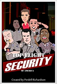 Primary photo for Top Flight Security