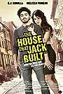 Melissa Fumero and E.J. Bonilla in The House That Jack Built (2013)