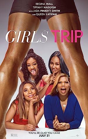 Girls Trip izle