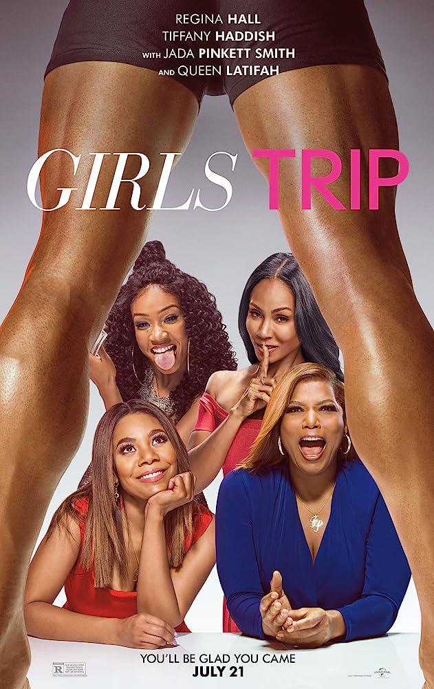 Girls Trip download