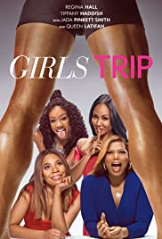Girls Trip on 123movies