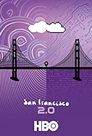 San Francisco 2.0(2015) Poster - Movie Forum, Cast, Reviews