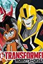 Transformers: Robots in Disguise (2014) Poster