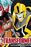 Giveaway: Win 'Transformers RiD: New Autobot Mission' Prize Pack