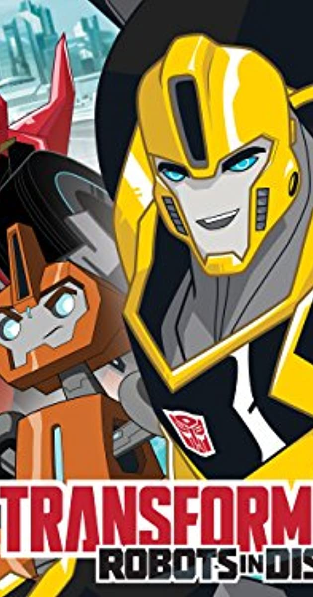 robots in disguise season 2 episode 19