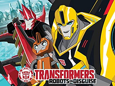 Latest movie dvdrip downloads Transformers: Robots in Disguise USA [1680x1050]