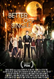 Better Off Single Poster