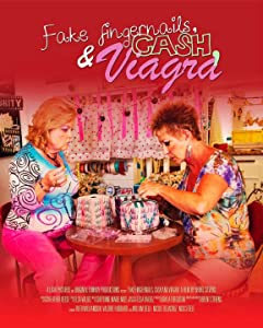 Best free download site for movies Fake Fingernails, Cash and Viagra USA [Mp4]