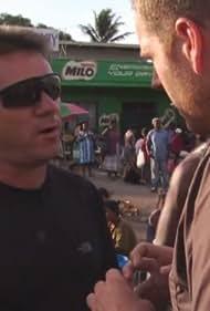 Josh Gates in Destination Truth (2007)