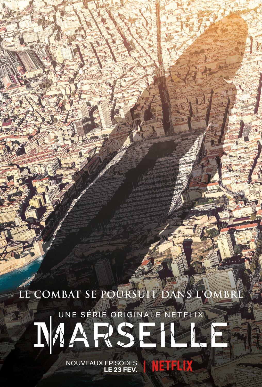 Marselis (1 Sezonas) / Marseille Season 1