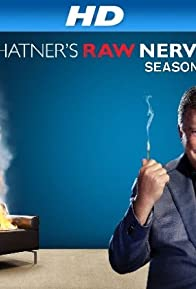 Primary photo for Shatner's Raw Nerve
