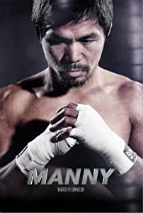 Psp downloads for movies Manny by Tim Sutton [640x320]