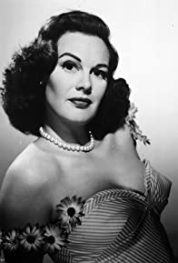 Primary photo for Patricia Medina
