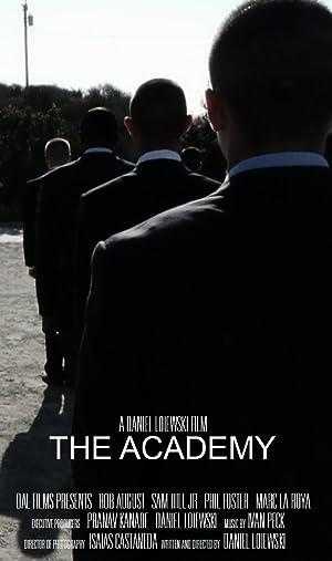 Where to stream The Academy