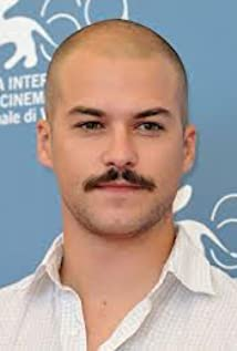Marc-André Grondin Picture