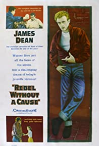 Primary photo for Rebel Without a Cause