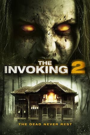 Permalink to Movie The Invoking 2 (2015)