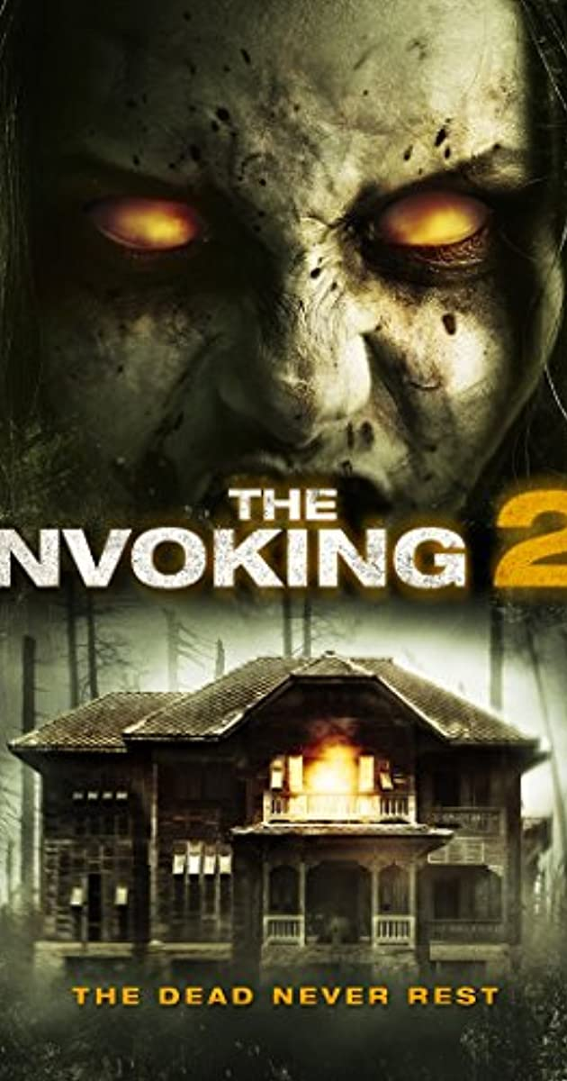 Subtitle of The Invoking 2