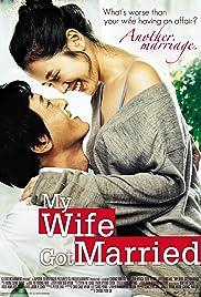 A-nae-ga kyeol-hon-haet-da Poster