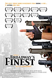 Broadway's Finest hd full movie download