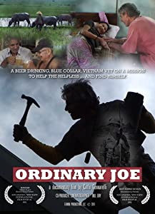 MP4 movies psp download Ordinary Joe by none 2160p]