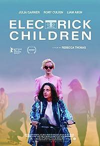 Primary photo for Electrick Children