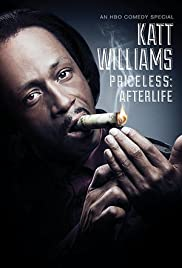 Katt Williams: Priceless: Afterlife (2014) 720p