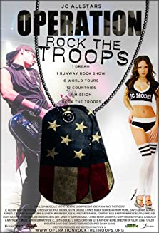 Operation Rock the Troops (2014)