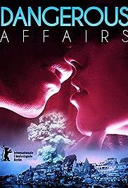 Dangerous Affairs Poster