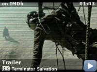 Terminator salvation 2009 imdb videos thecheapjerseys Image collections