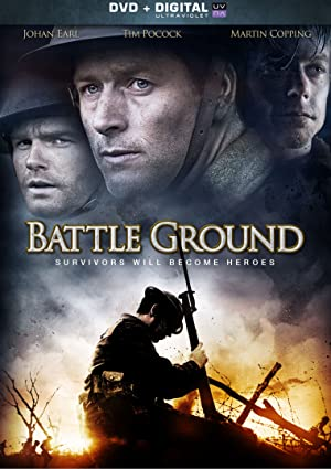 Battle Ground (2013)