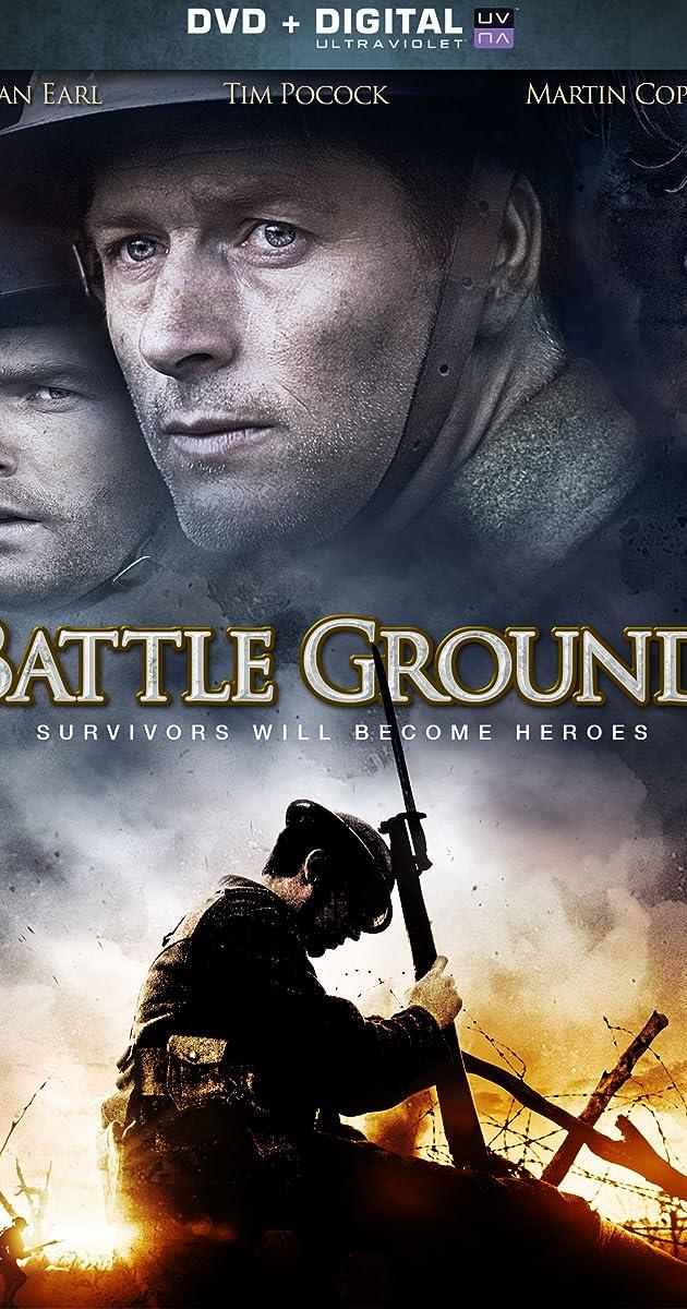 Subtitle of Forbidden Ground