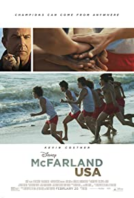 Primary photo for McFarland, USA